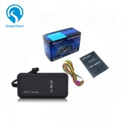 GT02a Remotely Shut Down Vehicle Car GPS Tracker