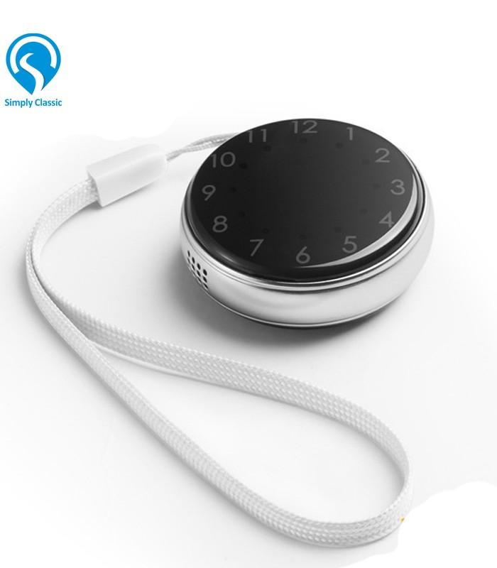 A12 Pocket Watch Elderly 2G GPS Tracker