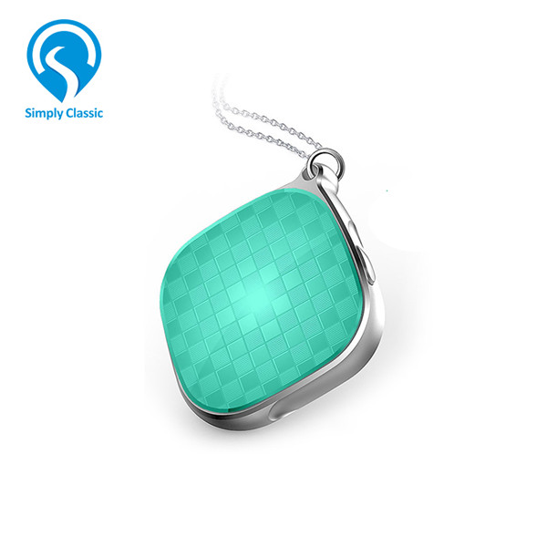 A9 Mini Necklace Child GPS Tracker