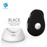 EV07s 2G Kids GPS Tracker with SOS Button