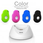 EV07w CE RoHS Waterproof 3G Kids Personal Mini GPS Tracker with SOS Panic Button and Fall Down Detection (2)