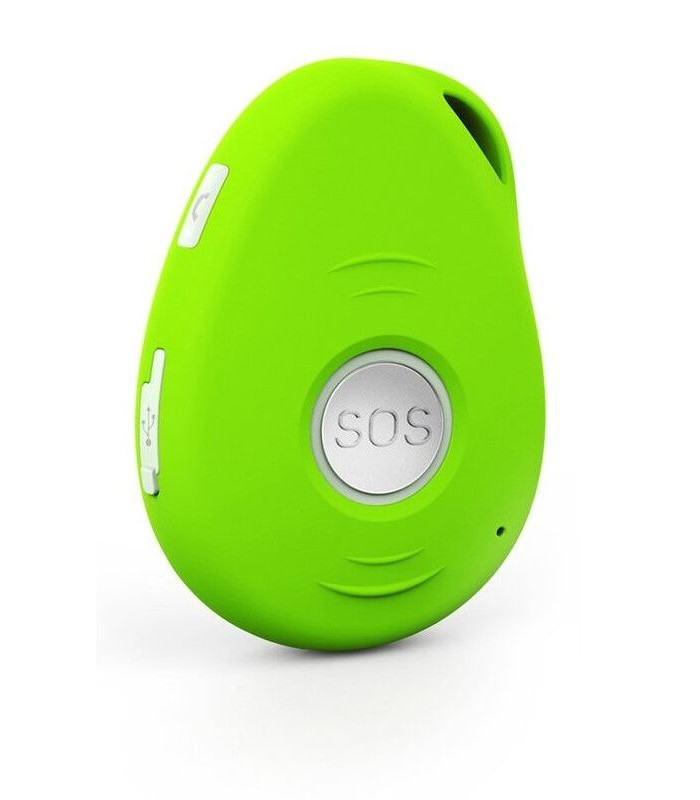 EV07w CE RoHS Waterproof 3G Kids Personal Mini GPS Tracker with SOS Panic Button and Fall Down Detection (6)