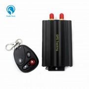 TK103b Vehicle Car GPS Tracker with Remote Cut Oil