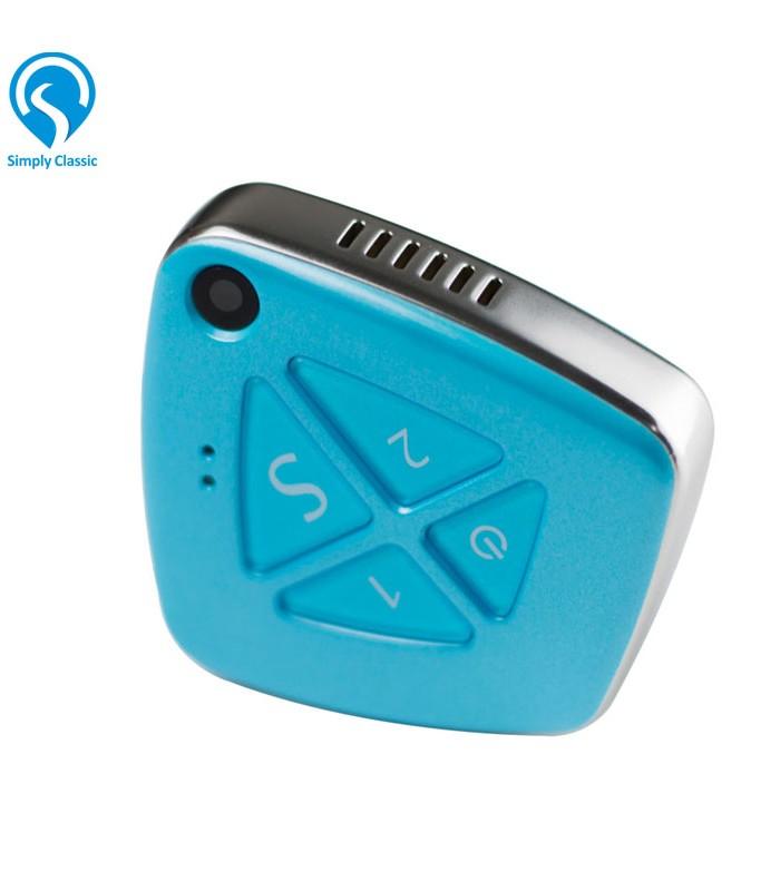 V42 Hidden Mini 3G Camera Personal GPS Tracker for Kids