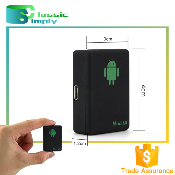 Mini A8 Cheap GPS Tracker