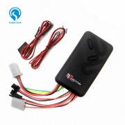 GT06 GPS Tracker Vehicle with ACC Monitoring and Remote Controlling Oil and Circuit, Car Tracking Device