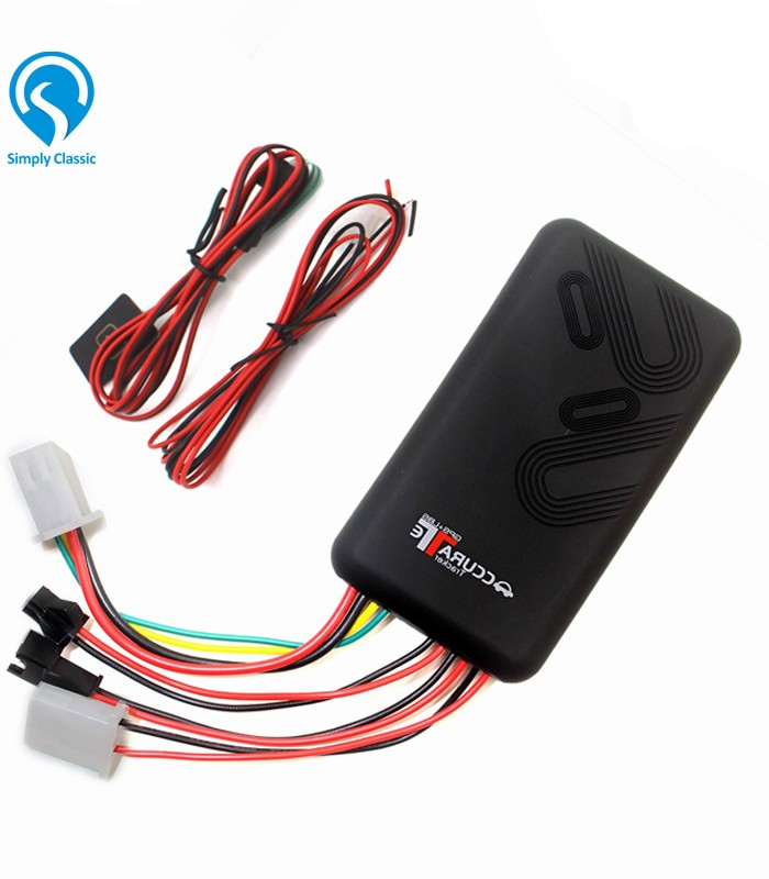 GT06 TK100 2G Vehicle Car GPS Tracker with U-BLOX Chip for Sounth American Market (5)