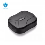TK905 Strong Magnet Car Truck Vehicle 5000mAh Long Battery Life GPS Tracker