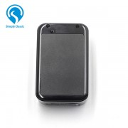 6000mAh Long Battery Life Magnetic Vehicle GPS Tracker Car