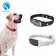 S1 Waterproof Dog Collar GPS Pet Tracker