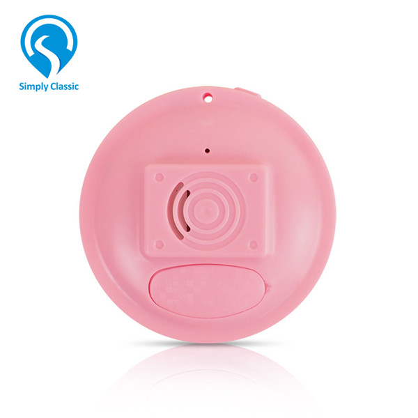 SC907 Waterproof Mini Smart GPS Tracker for Kids Pets