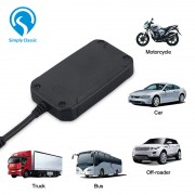 LK204 3G Vehicle Car Tracking Device
