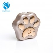 V40 3G Pet GPS Tracker for Dog Cat