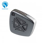 V42 Fall Alarm Hidden Mini 3G Personal GPS Tracker With Camera