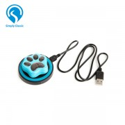 V32 Pet GPS Tracker with Wireless Charger