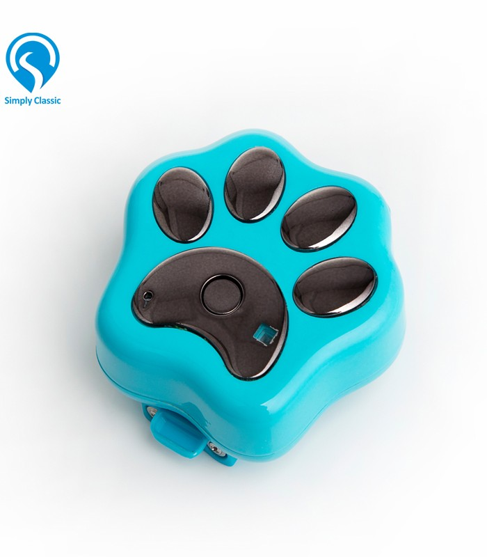 pet tracking device