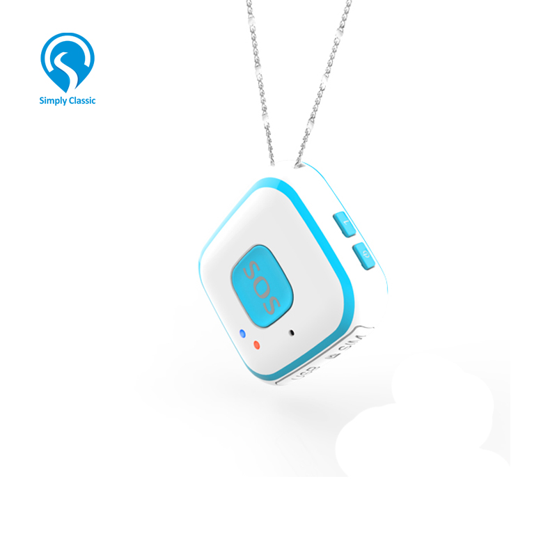 elder gps tracker