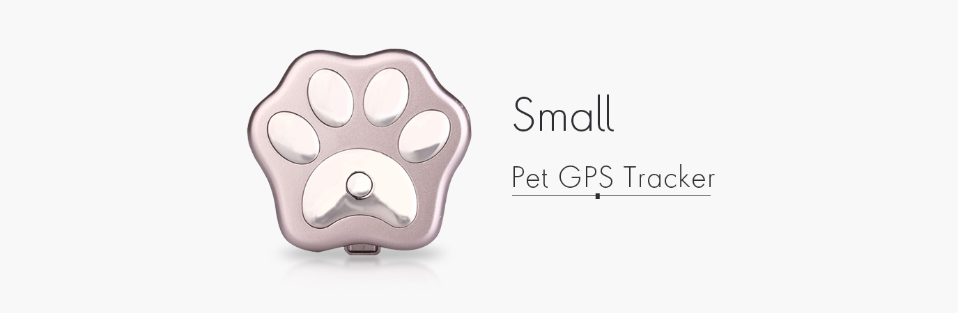 Pet GPS Tracker