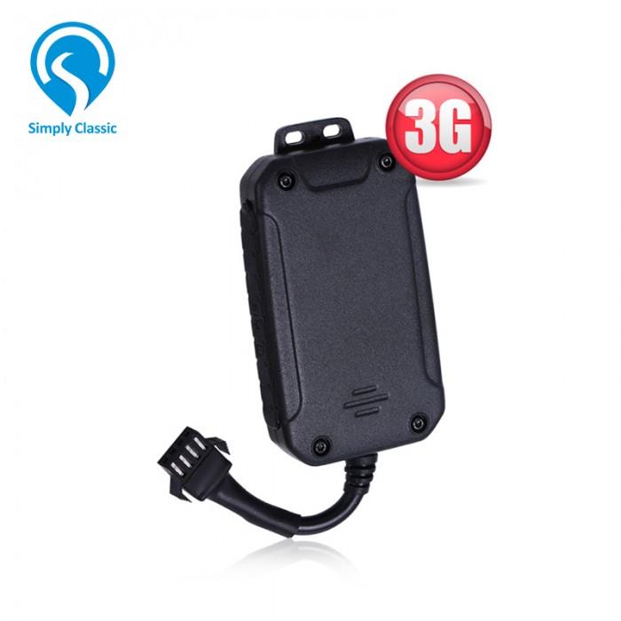LK204 3G Vehicle Car Tracking Device