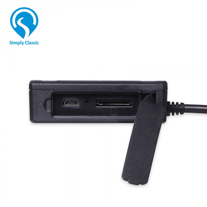 LK210 Waterproof Vehicle GPS Tracker | Simply Classic