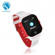 IP67 Waterproof Smart Kids GPS Watch